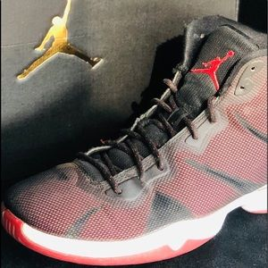 Nike Shoes - AIR JORDAN Superfly 4